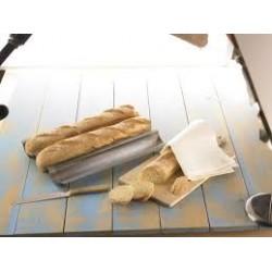 teglia traforata per baguette birkmann