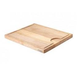 Tagliere legno 42 x 34
