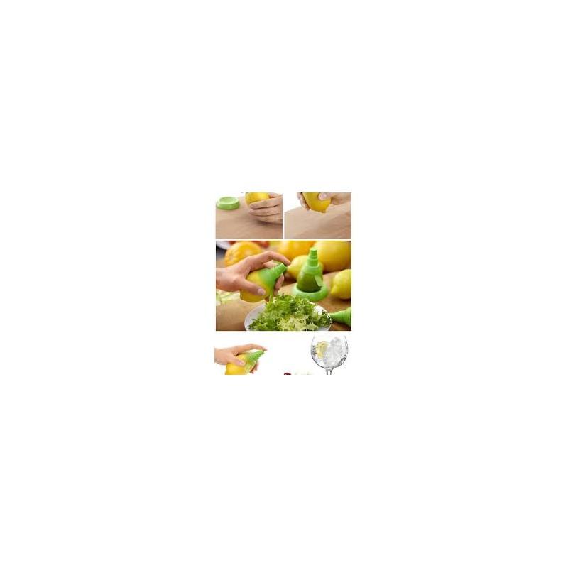 Citrus spray Lekuè