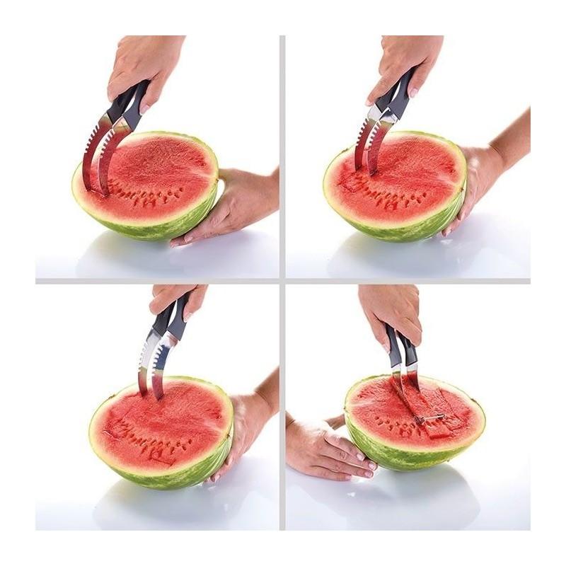 Affetta melone Westmark