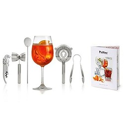 COCKTAIL SET PULLTEX