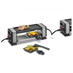 MINI RACLETTE VISTA 2 PLUS