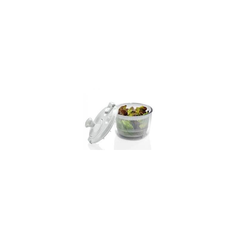 lavainsalata mini con manovella