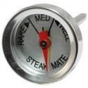 Termometro per arrosti Gefu