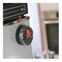Timer cottura magnetico Gefu
