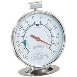 Termometro per frigorifero Kuchenprofi