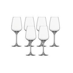 set 6 calici vino taste