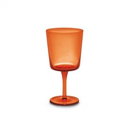 calice vino zara arancio