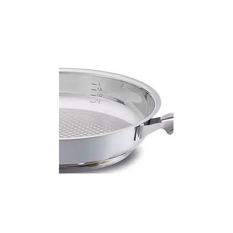 padella crispy 24cm fissler
