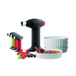 Bruciatore a gas mini da cucina