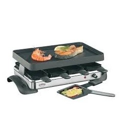 raclette exclusive 8 p.